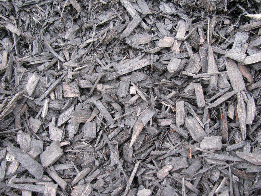 Redwood Bark Chips ~ Bark mulches